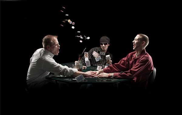 bi kiep choi game poker online