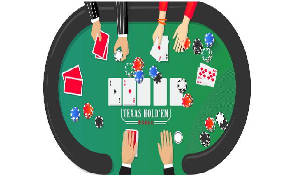 Luật chơi poker và những quy tắc trong chơi bài poker đầy đủ nhất